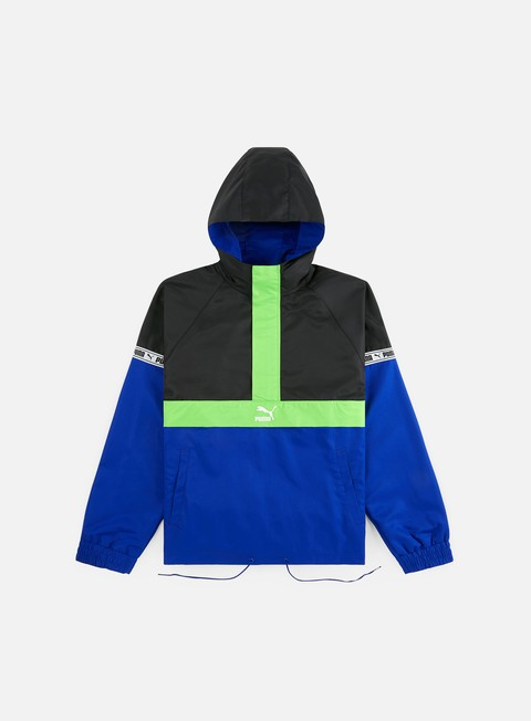 Light Jackets Puma XTG Woven Savannah Jacket