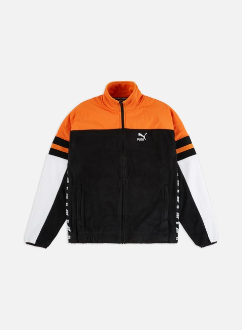 Puma XTG Woven Winterized Jacket