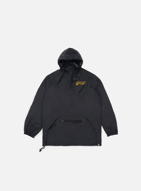 Anorak Rebel 8 Floret Jacket