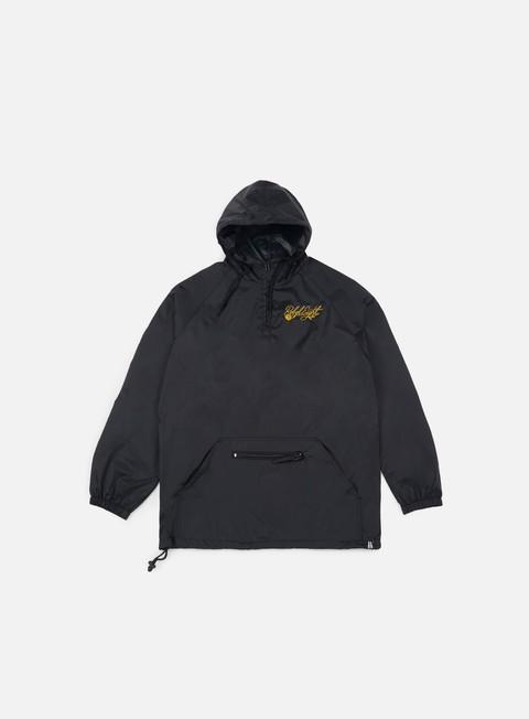 Hoodie Rebel 8 Floret Jacket