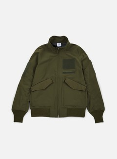 Reebok - Beams Jacket, Pop Green 1