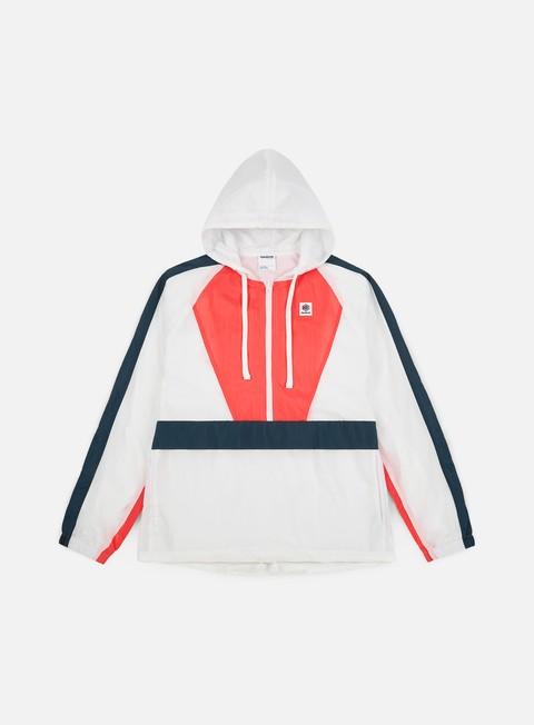 Giacche con Cappuccio Reebok Classic Anorak Jacket