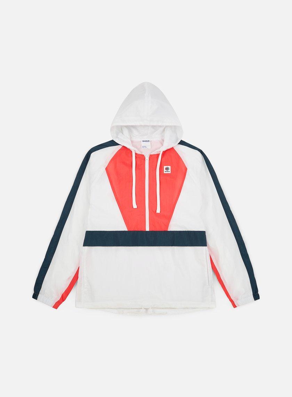 Reebok Classic Anorak Jacket