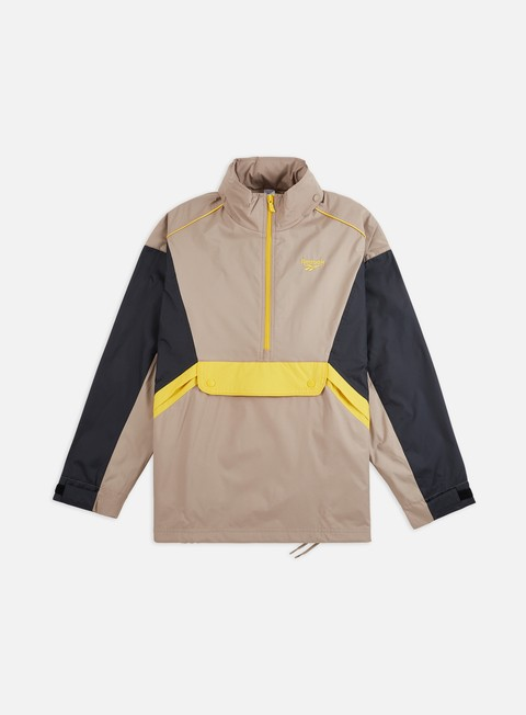 Light Jackets Reebok Classic Trail Jacket