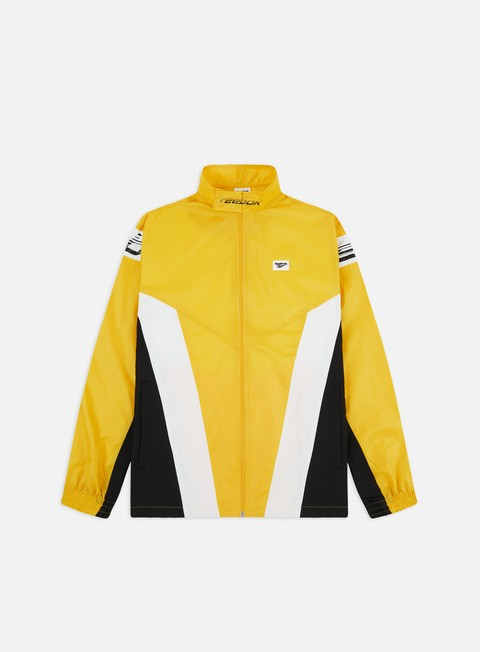 Light Jackets Reebok Classics Advance Track Jacket