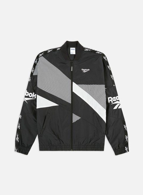 Light Jackets Reebok Classics Vector Jacket