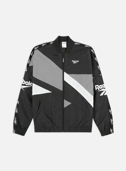 Giacche Leggere Reebok Classics Vector Jacket