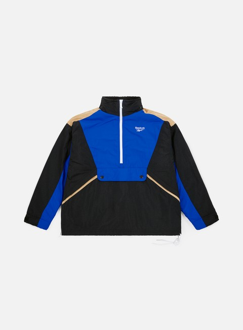 Sale Outlet Winter Jackets Reebok LF Unisex Anorak