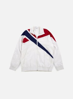 Reebok - Vector Track Top, White
