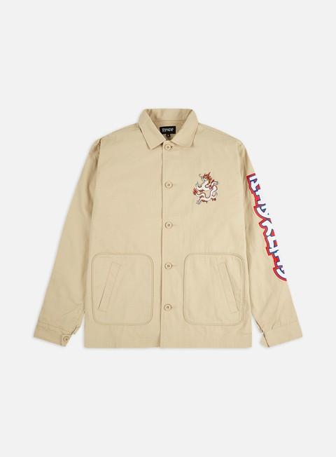 Giacche Leggere Rip N Dip Dragonerm Ripstop Work Jacket