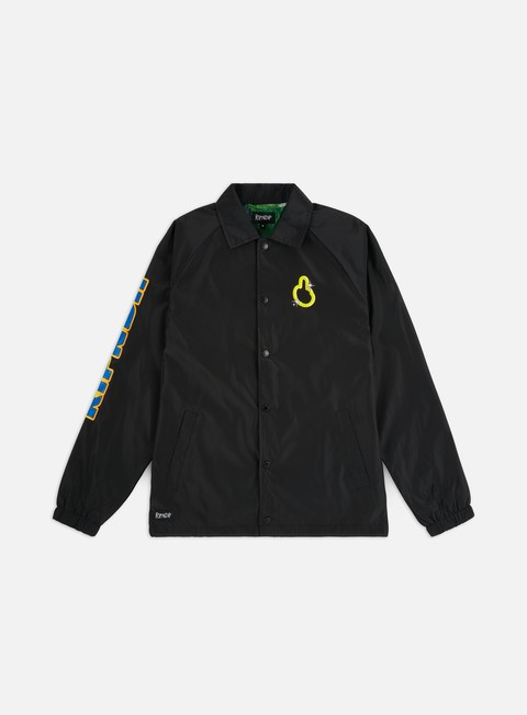 Rip N Dip Nermhog Coach Jacket