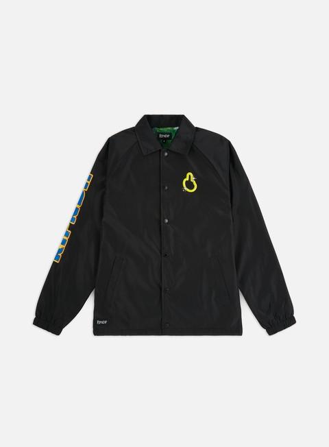 Sale Outlet Light jackets Rip N Dip Nermhog Coach Jacket