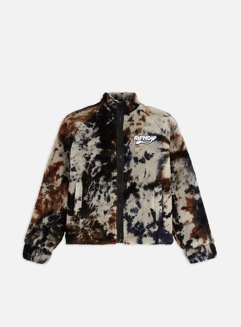 Intermediate Jackets Rip N Dip Ripntail Sherpa Jacket