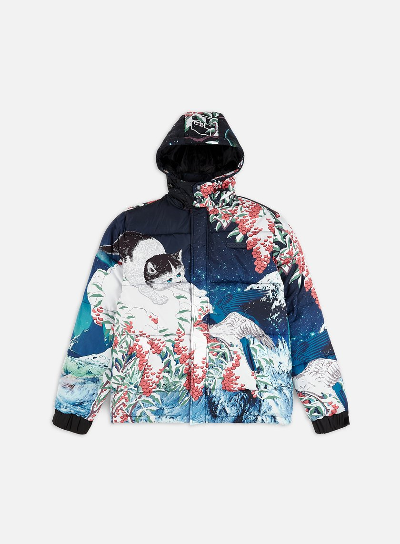 Rip N Dip Snow Bird Puffer Jacket