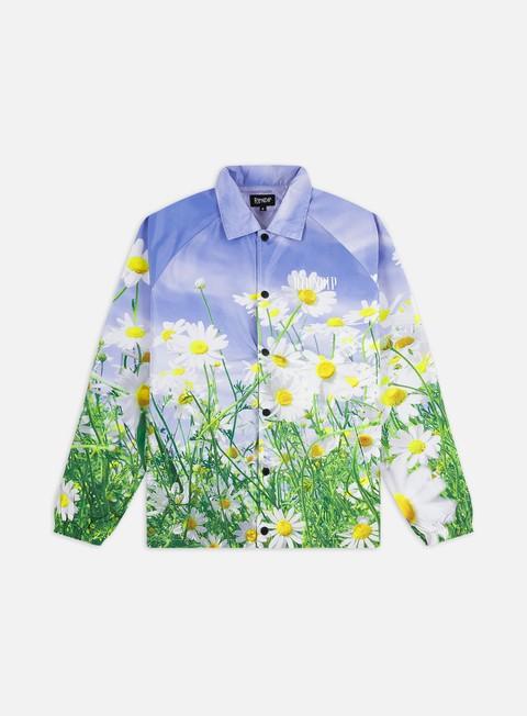 Sale Outlet Light jackets Rip N Dip Triplet Fields Coach Jacket