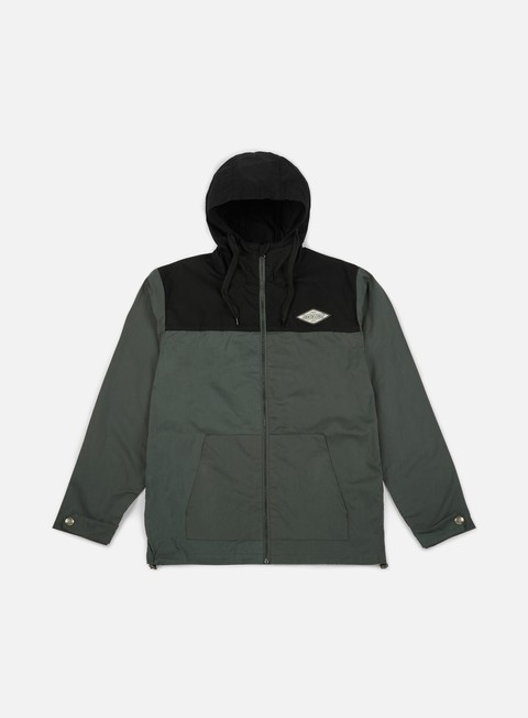 giacche santa cruz abbot jacket sage