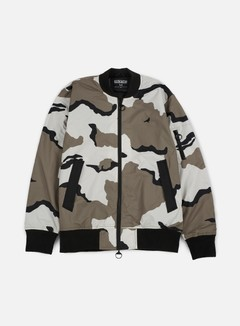Staple - Ambush Bomber Jacket, Olive 1