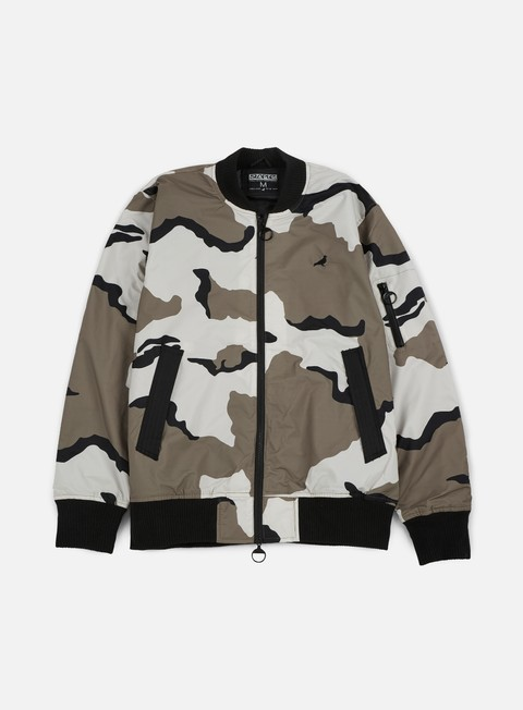 giacche staple ambush bomber jacket olive