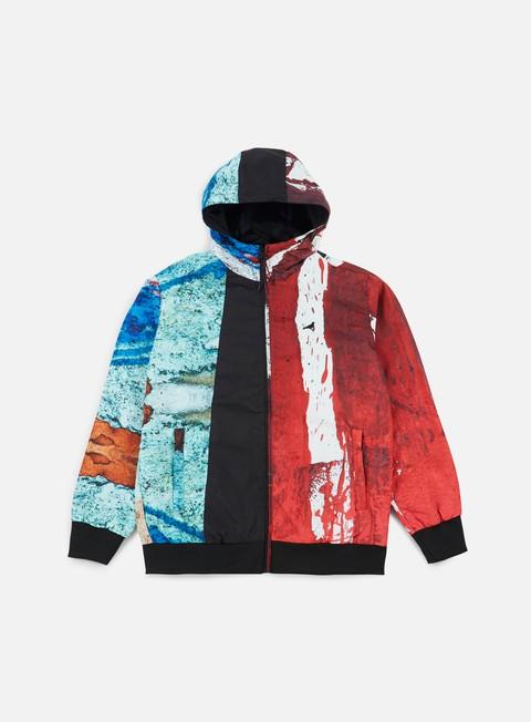 Giacche Leggere Staple Bando Jacket