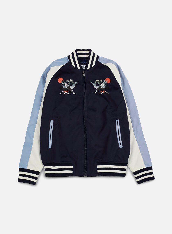 Intermedie Souvenir Graffitishop 95 € Giacche Jacket Pigeon Staple HYFqBB