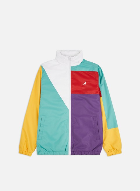 Staple World Block Jacket