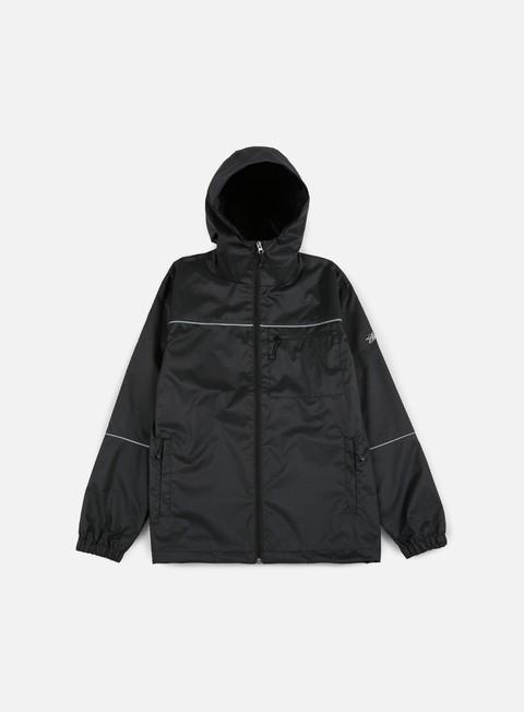 Giacche Leggere Stussy 3M Ripstop Jacket