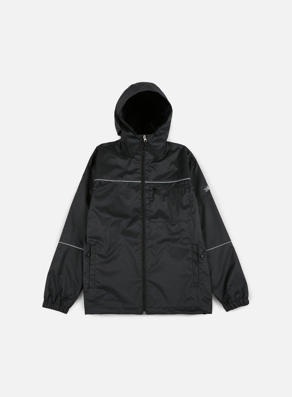 2d71d475d 3M Ripstop Jacket