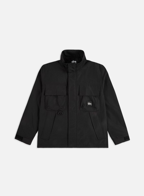 Sale Outlet Intermediate Jackets Stussy Cargo Jacket