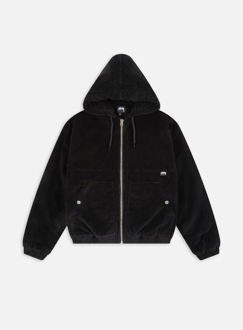Intermediate jackets Stussy Cord Work Jacket
