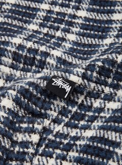 Stussy Flannel Work Jacket
