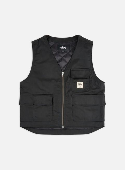 Giacche Leggere Stussy Insulated Work Vest