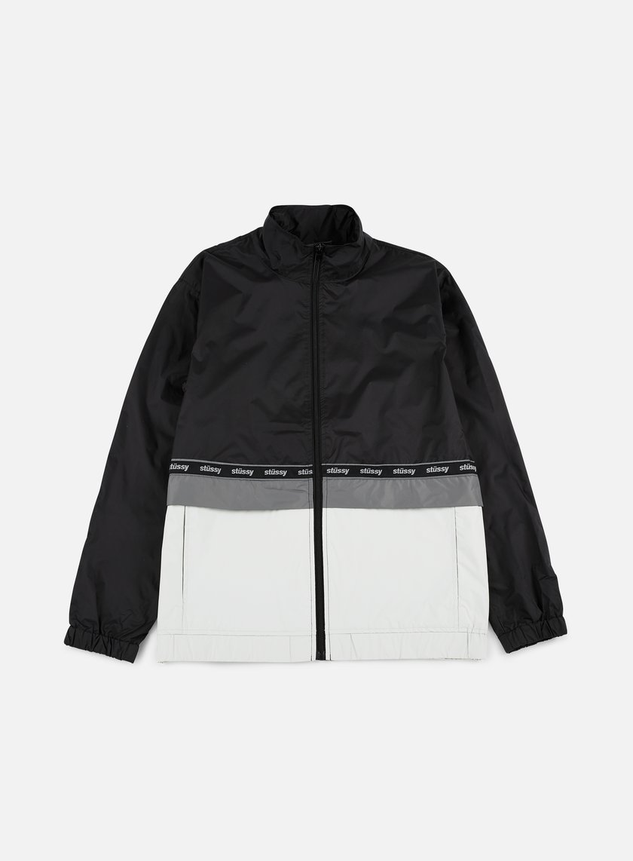 negozio online 6e650 4d307 Nylon Warm Up Jacket