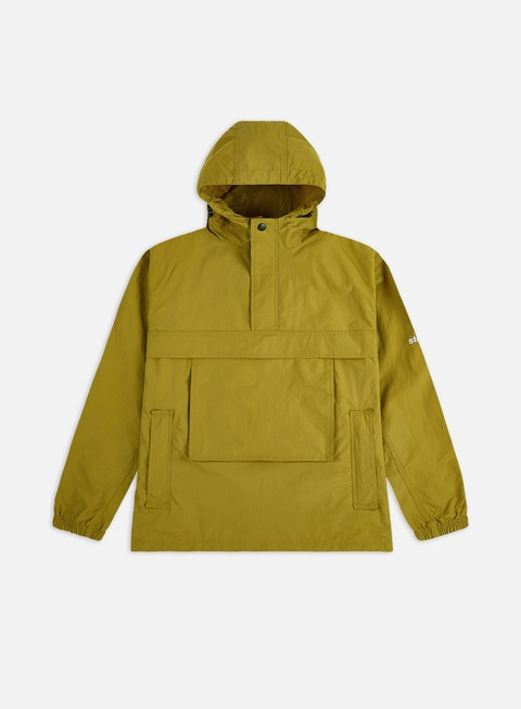 Light Jackets Stussy Packable Anorak