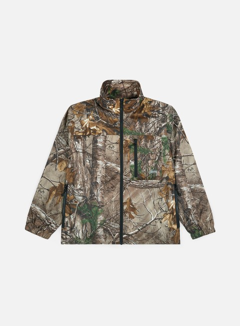 Light Jackets Stussy Realtree Micro Rip Jacket