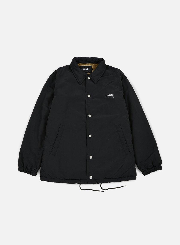 in vendita 278b9 ccbeb Smooth Stock Coach Jacket