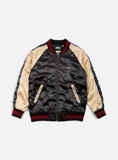 Stussy Souviner Tour Jacket