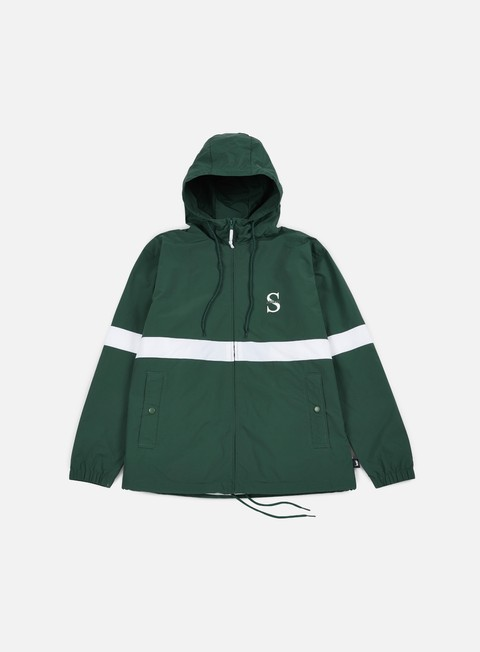 Windbreaker Stussy Sport Nylon Jacket