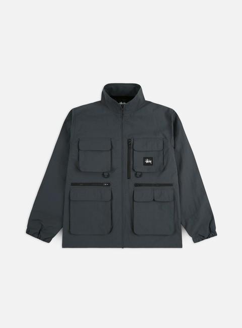 Giacche Leggere Stussy Utiliy Jacket