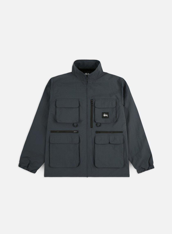 Stussy Utiliy Jacket