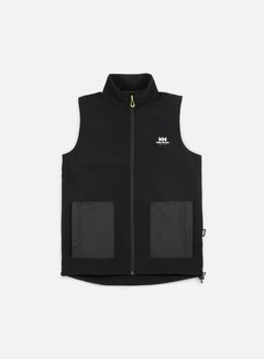 Sweet Sktbs x Helly Hansen Sweet HH Soft Shell Vest