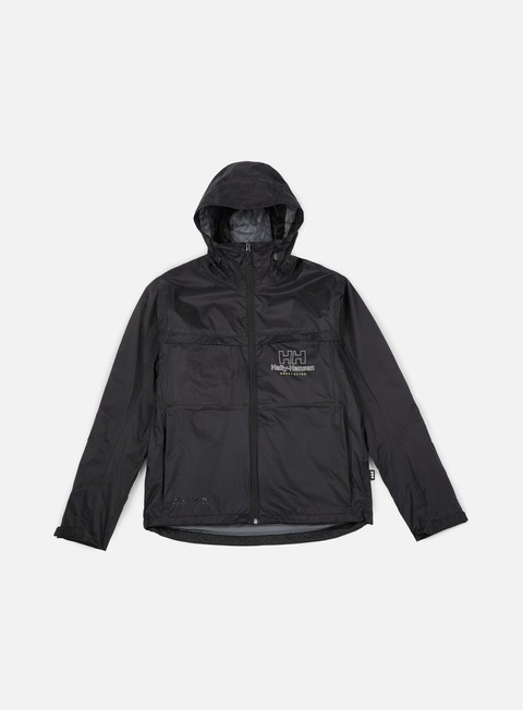 giacche sweet sktbs x helly hansen sweet hh windbreaker black