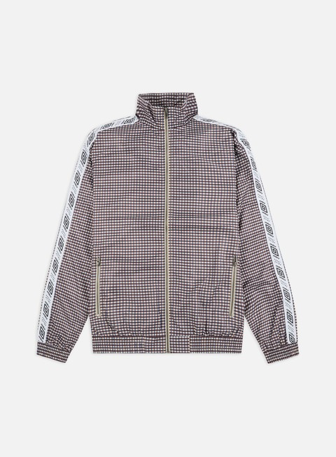 Outlet e Saldi Giacche Leggere Sweet Sktbs x Umbro Team Jacket