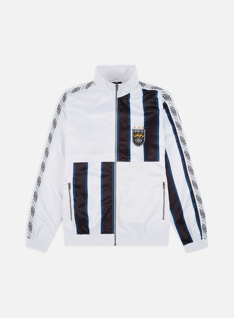 Sweet Sktbs x Umbro Team Jacket