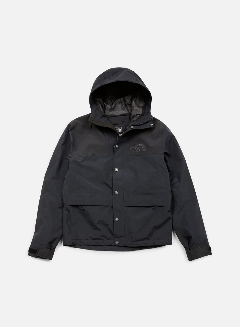 The North Face - 1985 Limited Mountain Jacket, TNF Black