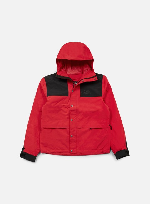 giacche the north face 1985 limited mountain jacket tnf red
