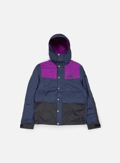 The North Face - 1985 Rage Mountain Jacket, Cosmic Blue