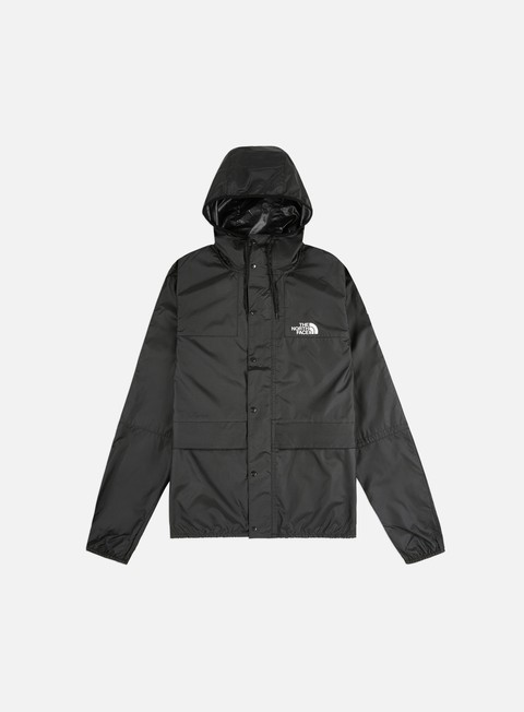 Giacche Leggere The North Face 1985 Seas Mountain Jacket