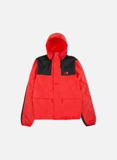 The North Face - 1985 Seas Mountain Jacket, TNF Red 1