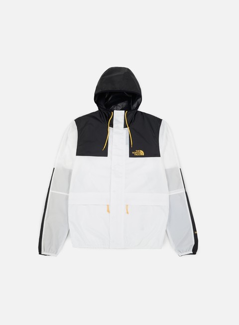 Windbreaker The North Face 1985 Seas Mountain Jacket