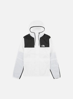 The North Face - 1985 Seas Mountain Jacket, White